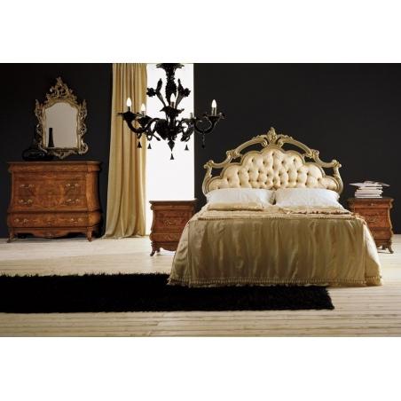 Grilli Elementi D'Arredo спальня - Фото 15
