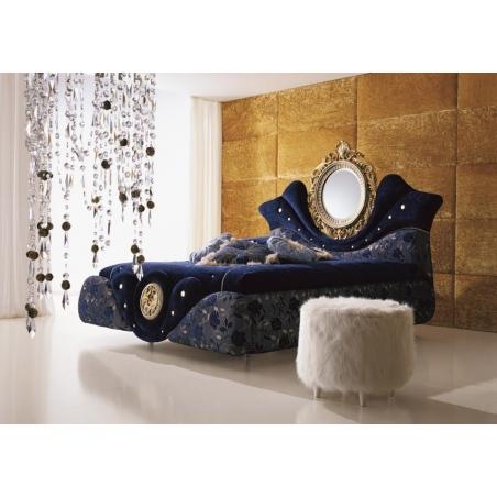 Grilli Prive спальня - Фото 10