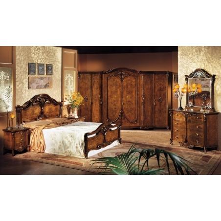 Grilli Liberty спальня - Фото 1
