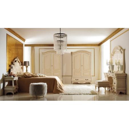 Grilli Rondo спальня - Фото 3
