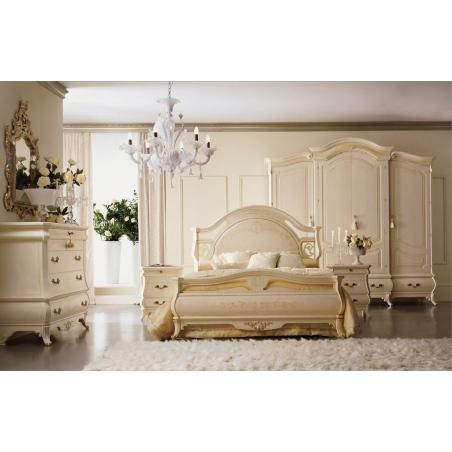 Grilli Rondo спальня - Фото 5