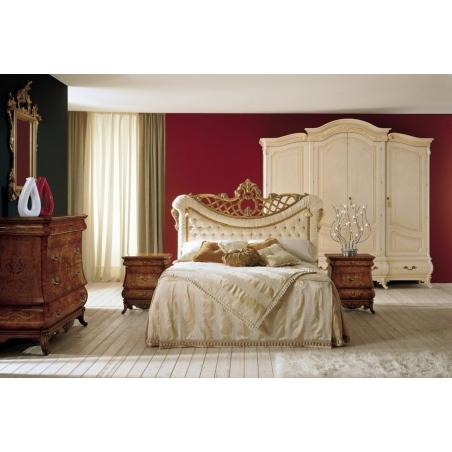 Grilli Rondo спальня - Фото 1