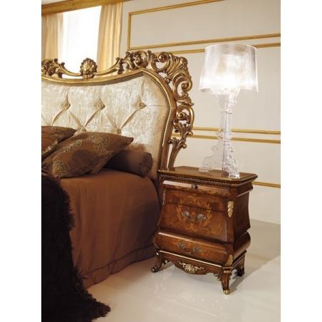 Grilli Rondo спальня - Фото 7