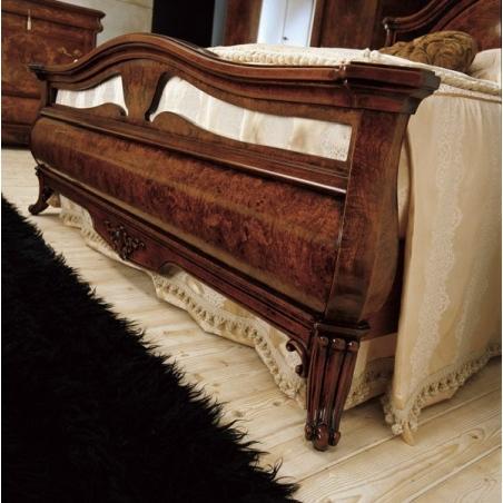 Grilli Rondo спальня - Фото 9