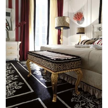 Linea B Giulio III спальня - Фото 4