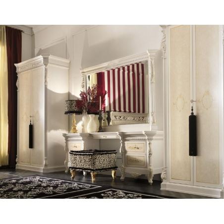Linea B Giulio III спальня - Фото 5