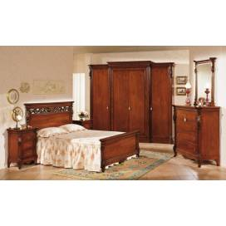 Linea B Giulio III спальня - Фото 9