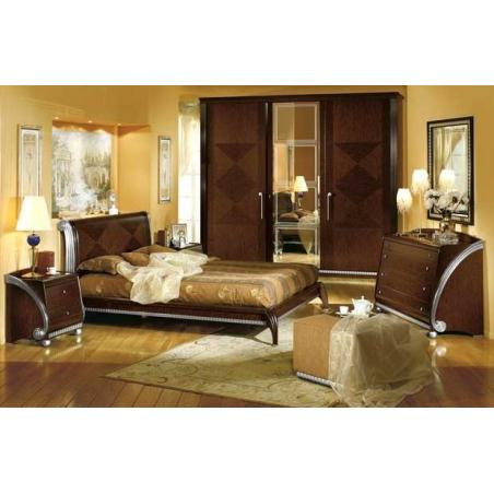 Lanpas Miro спальня - Фото 3