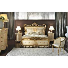Lanpas Notestile спальня