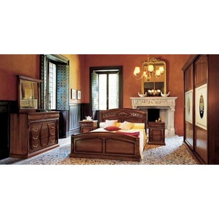 Tempor Millemiglia спальня - Фото 1