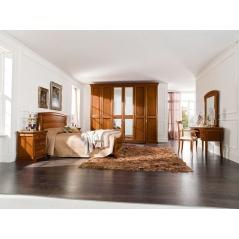 Venier Aurora ciliegio спальня