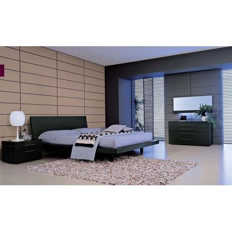 Serenissima Cosmo спальня - Фото 3