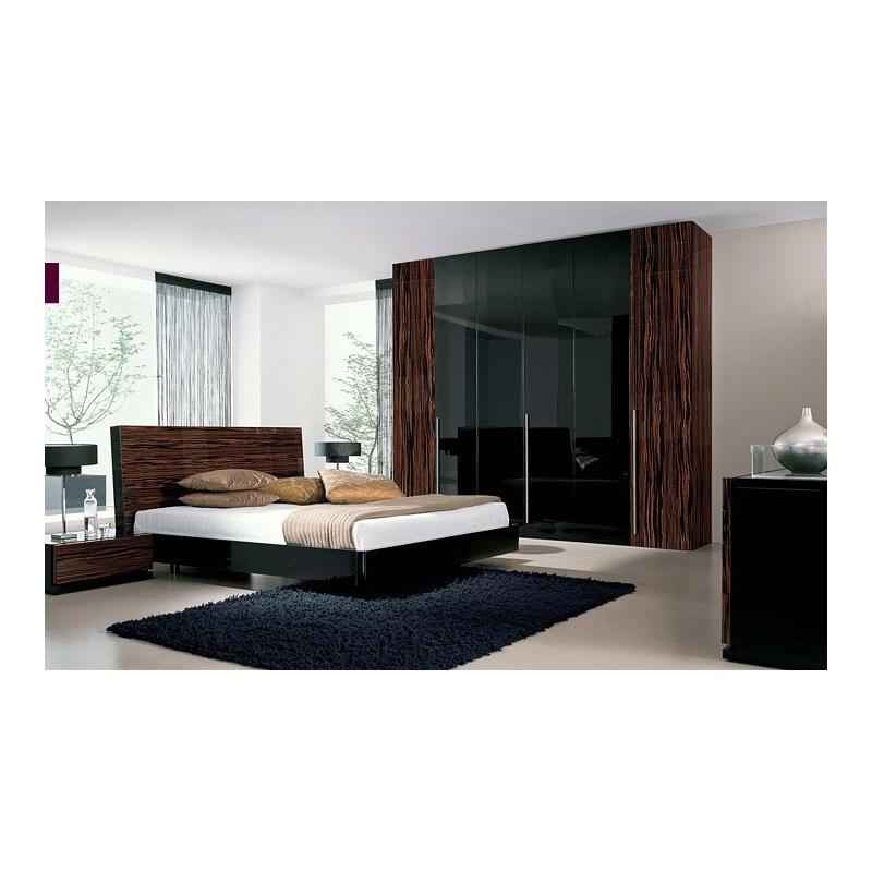 Serenissima Polar спальня
