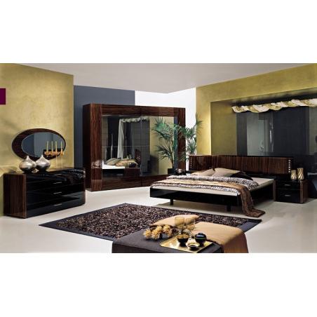 Serenissima Polar спальня - Фото 2