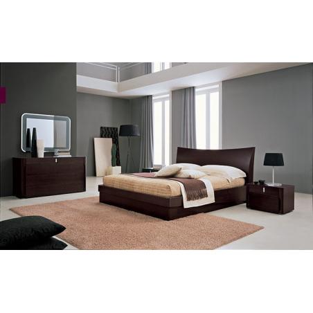 Serenissima Sirio спальня - Фото 2
