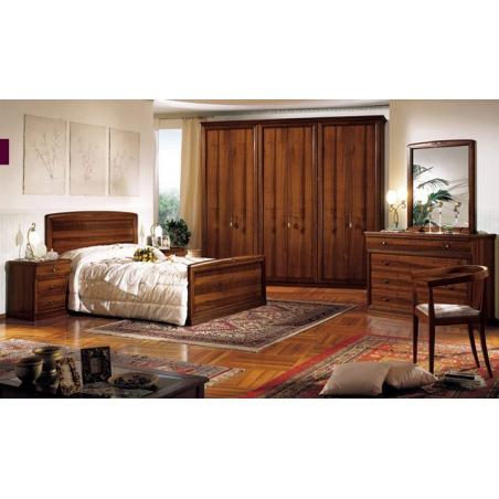 Serenissima Monica спальня - Фото 2