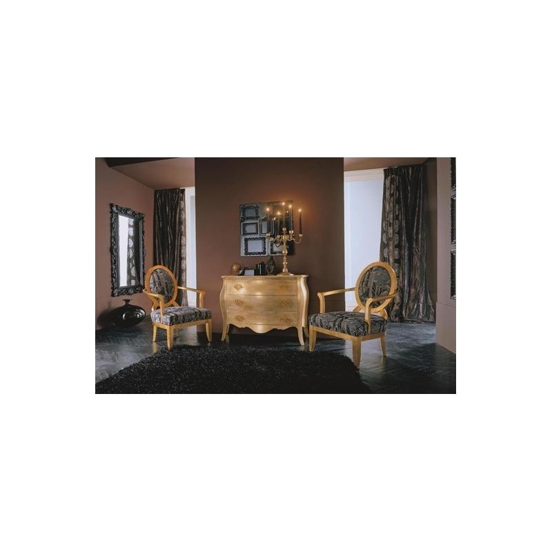 Selva Platinum спальня