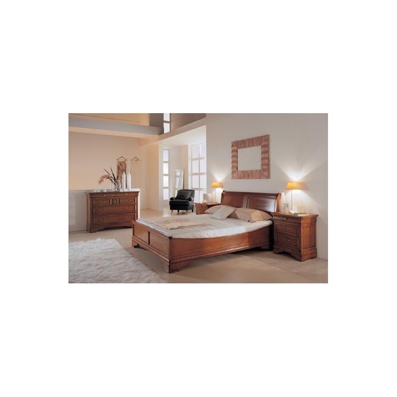 Selva Louis Philippe спальня