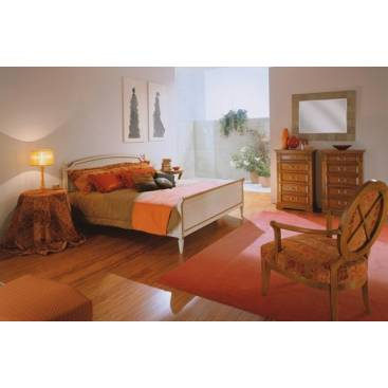 Selva Villa Borghese спальня