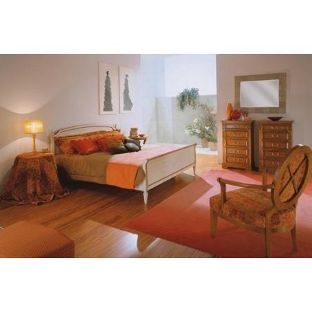 Selva Villa Borghese спальня - Фото 1