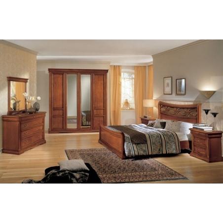 Maronese Medici спальня - Фото 4