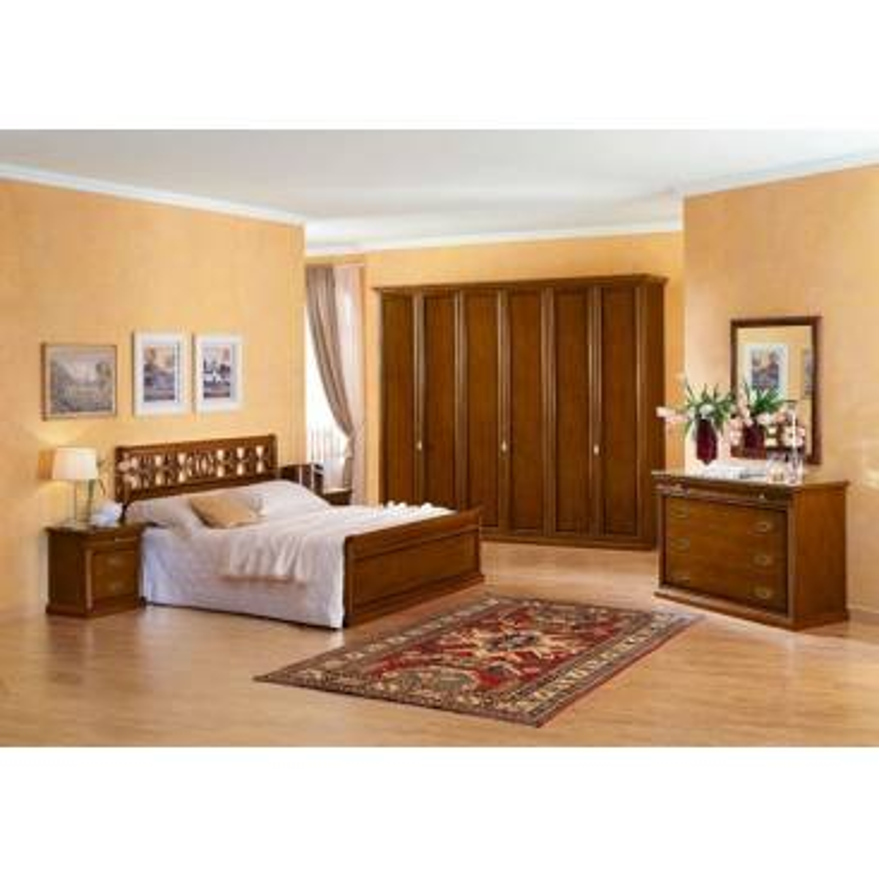 Dal Cin Eleonora спальня