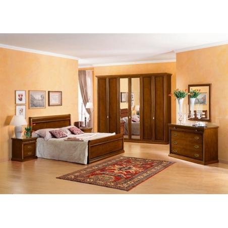 Dal Cin Eleonora спальня - Фото 2