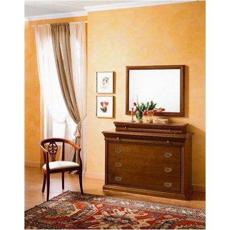 Dal Cin Eleonora спальня - Фото 3