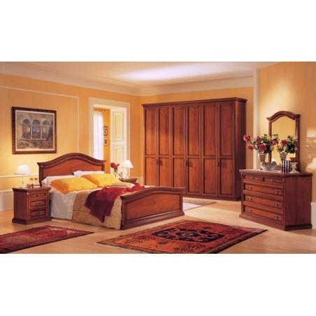 Dal Cin Gioconda спальня - Фото 1