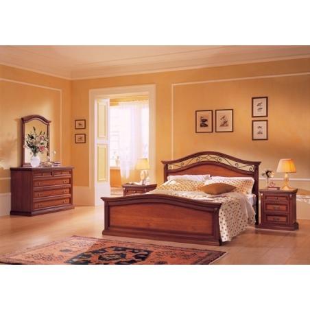 Dal Cin Gioconda спальня - Фото 2