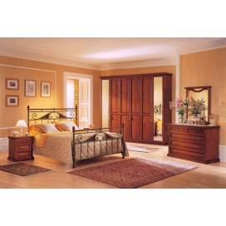 Dal Cin Gioconda спальня - Фото 11