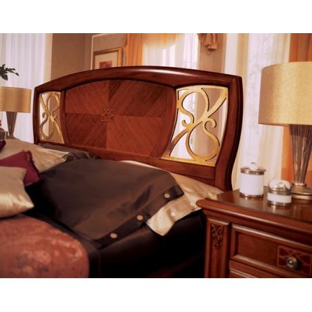 Dal Cin Tosca спальня - Фото 10