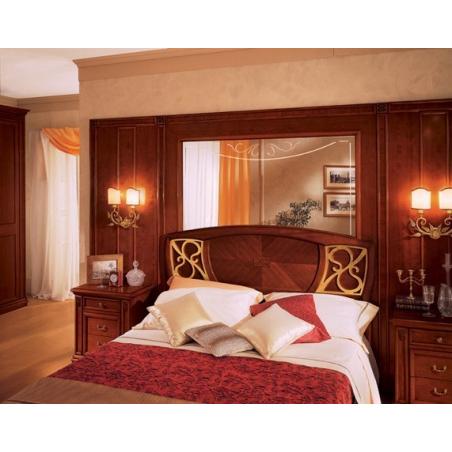 Dal Cin Tosca спальня - Фото 17