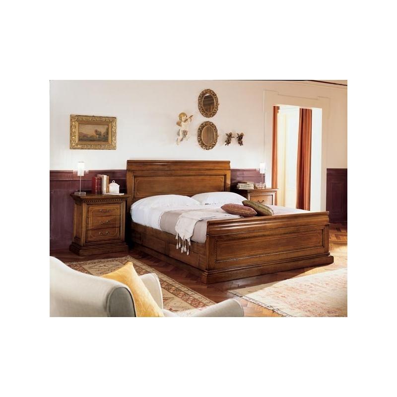 Zilio Aida спальня
