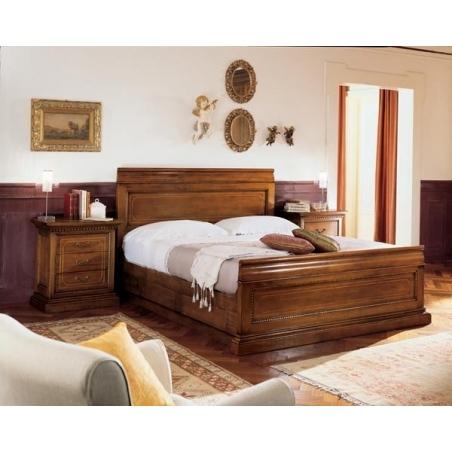 Zilio Aida спальня - Фото 1