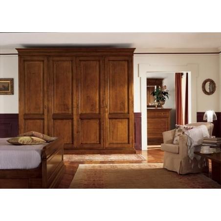 Zilio Aida спальня - Фото 4