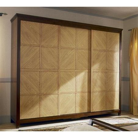 Zilio Armony спальня - Фото 2