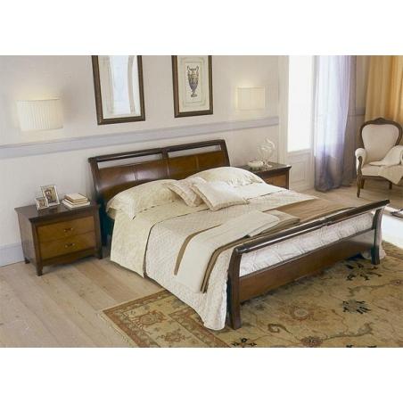 Zilio Armony спальня - Фото 10