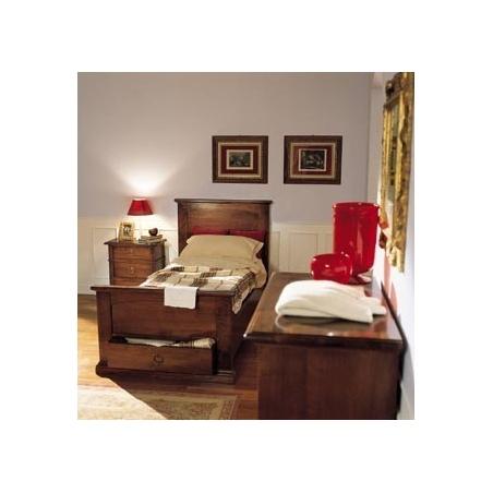 Zilio Roma-Venezia спальня - Фото 10