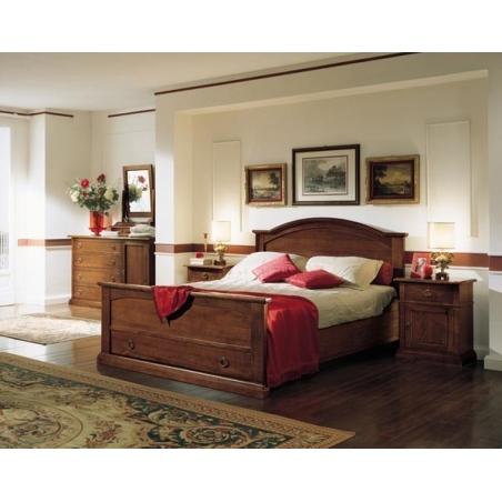 Zilio Roma-Venezia спальня - Фото 15