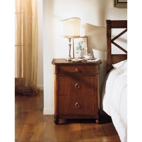 Zilio Old England спальня - Фото 5