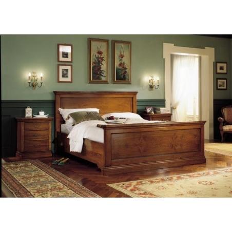 Zilio Tosca спальня - Фото 1