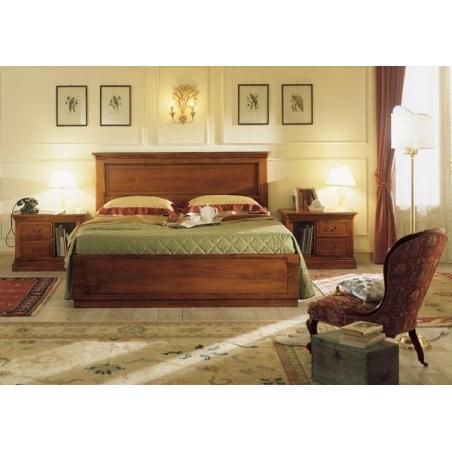 Zilio Tosca спальня - Фото 2