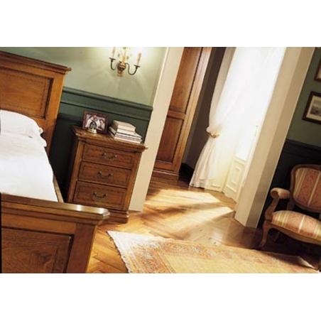 Zilio Tosca спальня - Фото 5