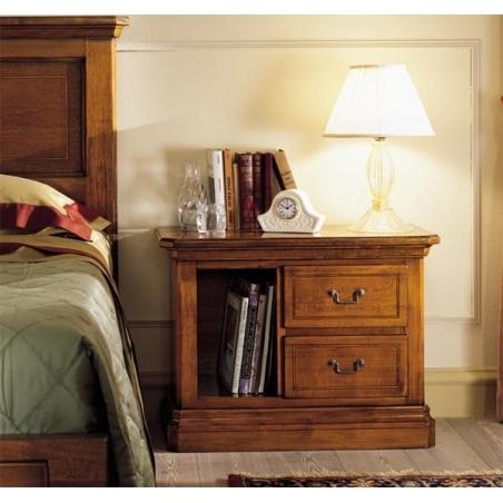 Zilio Tosca спальня - Фото 6