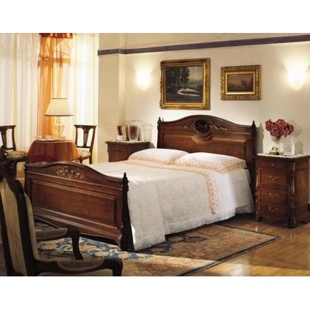 Zilio Regale спальня - Фото 2