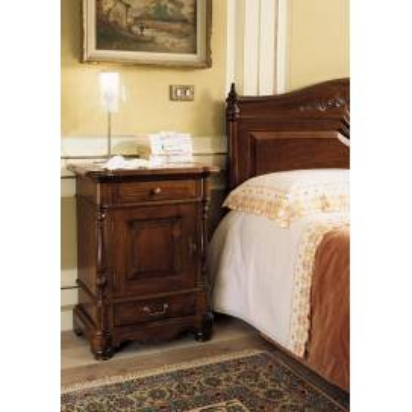 Zilio Regale спальня - Фото 7