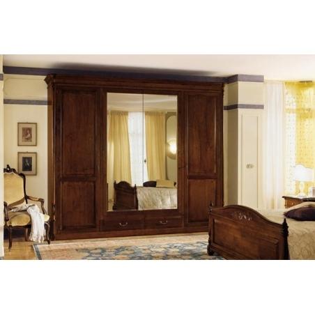 Zilio Regale спальня - Фото 12
