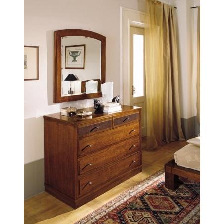 Zilio Idea спальня - Фото 4