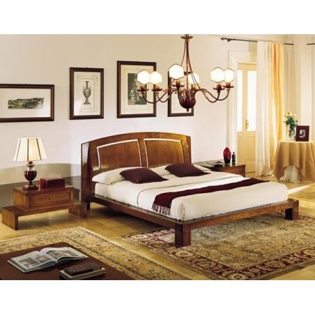 Zilio Idea спальня - Фото 5